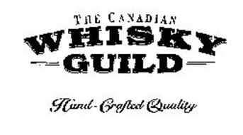 THE CANADIAN WHISKEY GUILD HAND-CRAFTED QUALITY