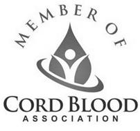 MEMBER OF CORD BLOOD ASSOCIATION