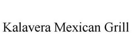 KALAVERA MEXICAN GRILL