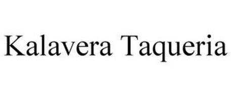 KALAVERA TAQUERIA