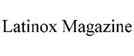 LATINOX MAGAZINE