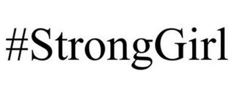 #STRONGGIRL