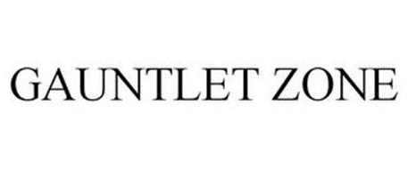 GAUNTLET ZONE