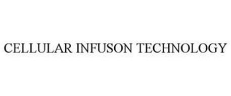 CELLULAR INFUSON TECHNOLOGY
