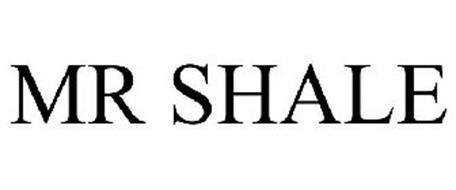 MR SHALE