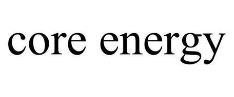 CORE ENERGY