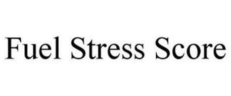 FUEL STRESS SCORE