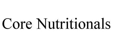 CORE NUTRITIONALS