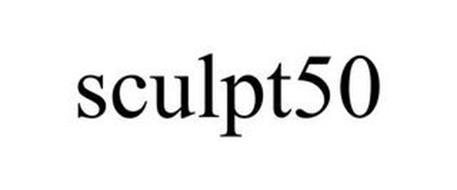 SCULPT50