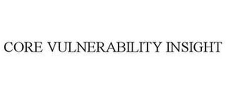 CORE VULNERABILITY INSIGHT