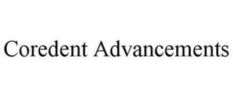 COREDENT ADVANCEMENTS