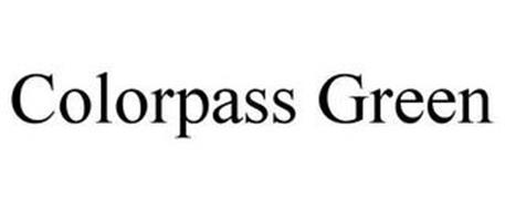 COLORPASS GREEN