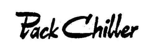 PACK CHILLER