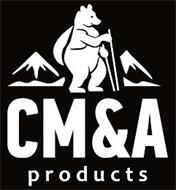 CM&A PRODUCTS