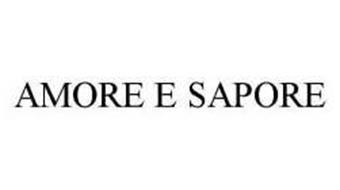 AMORE E SAPORE