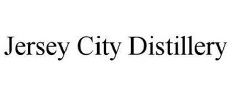JERSEY CITY DISTILLERY