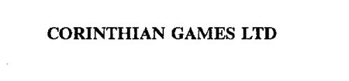 CORINTHIAN GAMES LTD