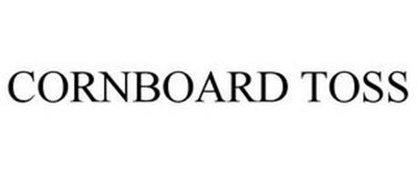 CORNBOARD TOSS