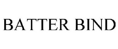 BATTER BIND