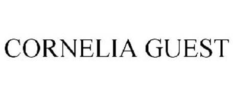 CORNELIA GUEST