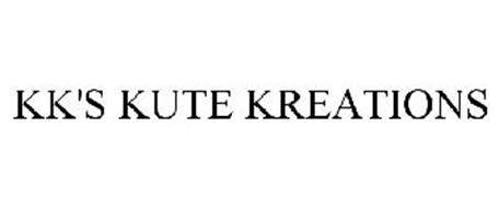 KK'S KUTE KREATIONS