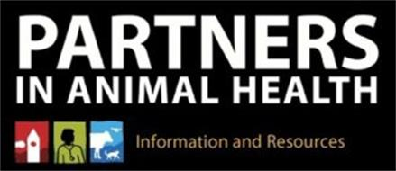 PARTNERS IN ANIMAL HEALTH INFORMATION AND RESOURCES