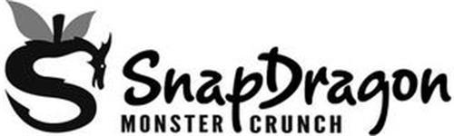 SNAPDRAGON MONSTER CRUNCH