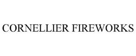 CORNELLIER FIREWORKS