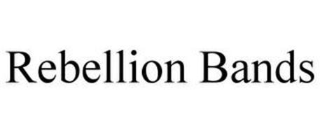 REBELLION BANDS