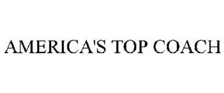 AMERICA'S TOP COACH