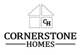 CH CORNERSTONE HOMES