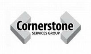 CORNERSTONE SERVICES GROUP