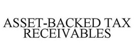 ASSET-BACKED TAX RECEIVABLES