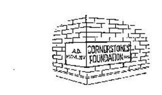 CORNERSTONES' FOUNDATION INC. A.D. MCMLXIV