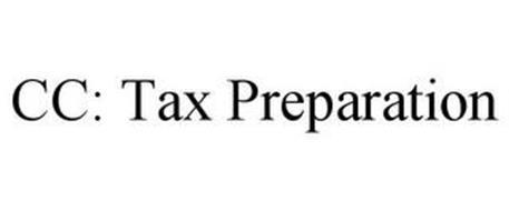 CC: TAX PREPARATION