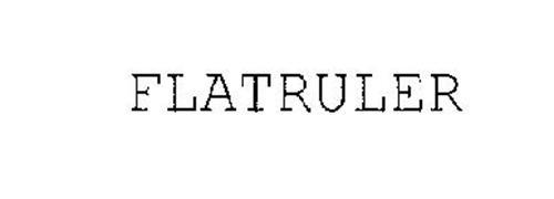 FLATRULER
