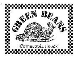 GREEN BEANS CORNUCOPIA FOODS