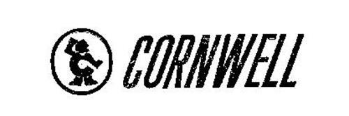 C CORNWELL