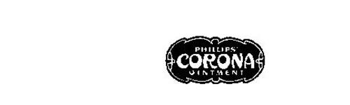 PHILLIPS' CORONA OINTMENT