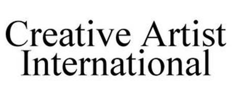 CREATIVE ARTIST INTERNATIONAL