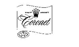 CORONET QUALITY INTEGITY
