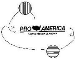 PRO AMERICA PROVIDER NETWORK OF AMERICA