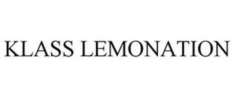 KLASS LEMONATION