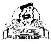 DON CHURRO UN CHURRO DE SABOR]