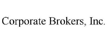 CORPORATE BROKERS, INC.