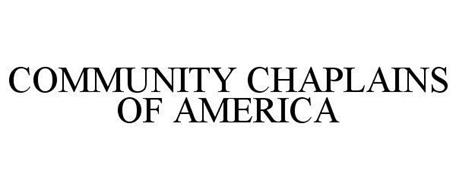 COMMUNITY CHAPLAINS OF AMERICA
