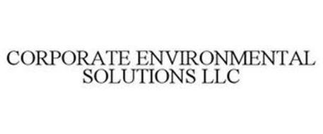 CORPORATE ENVIRONMENTAL SOLUTIONS LLC