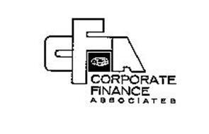 CFA CORPORATE FINANCE ASSOCIATES