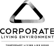 CORPORATE LIVING ENVIRONMENT TEMPORARY LIVING LIKE HOME