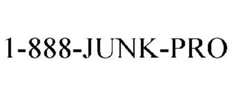 1-888-JUNK-PRO